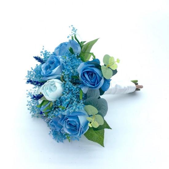 Gelin El Çiçeği - 01