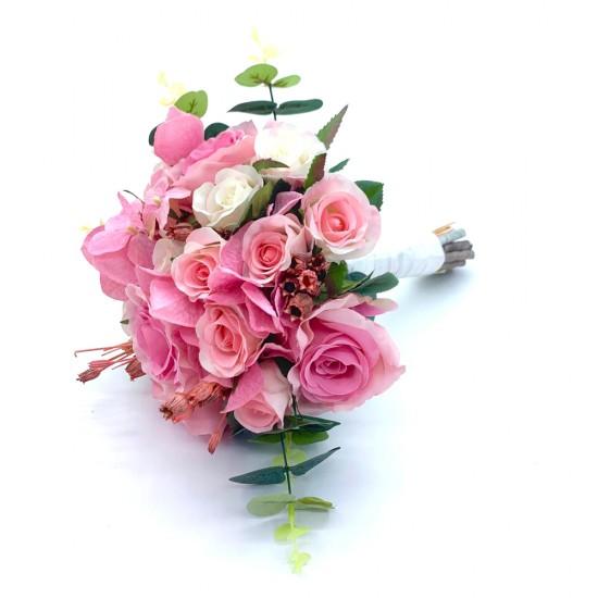 Gelin El Çiçeği - 02