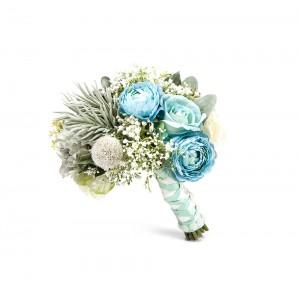 Mint Yeşil – El Çiçeği