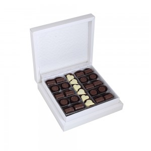 Saklı Hisler – Hediyelik Çikolata