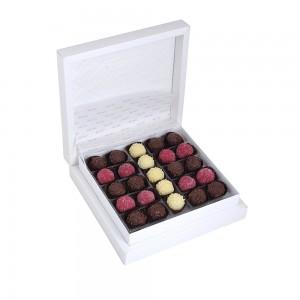 Renkli Truffle Tutkusu – Hediyelik Çikolata