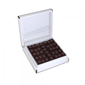 Karamel ve Kahve Tutkusu – Hediyelik Çikolata