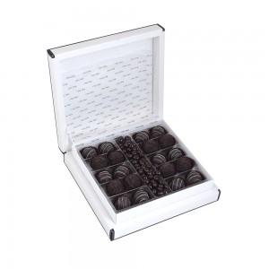 Bitter Tutkusu – Hediyelik Çikolata
