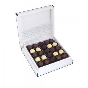 Truffle Tutkusu – Hediyelik Çikolata