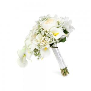Beyaz Galalar – El Çiçeği
